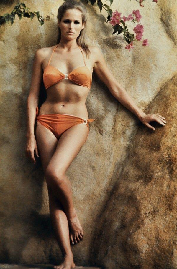 Top 10 First Bond Girls Bond Girl - Swimspiration-9543