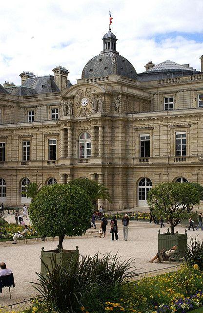 20 best images about jardin du luxembourg paris on pinterest gardens toys and vintage maps. Black Bedroom Furniture Sets. Home Design Ideas