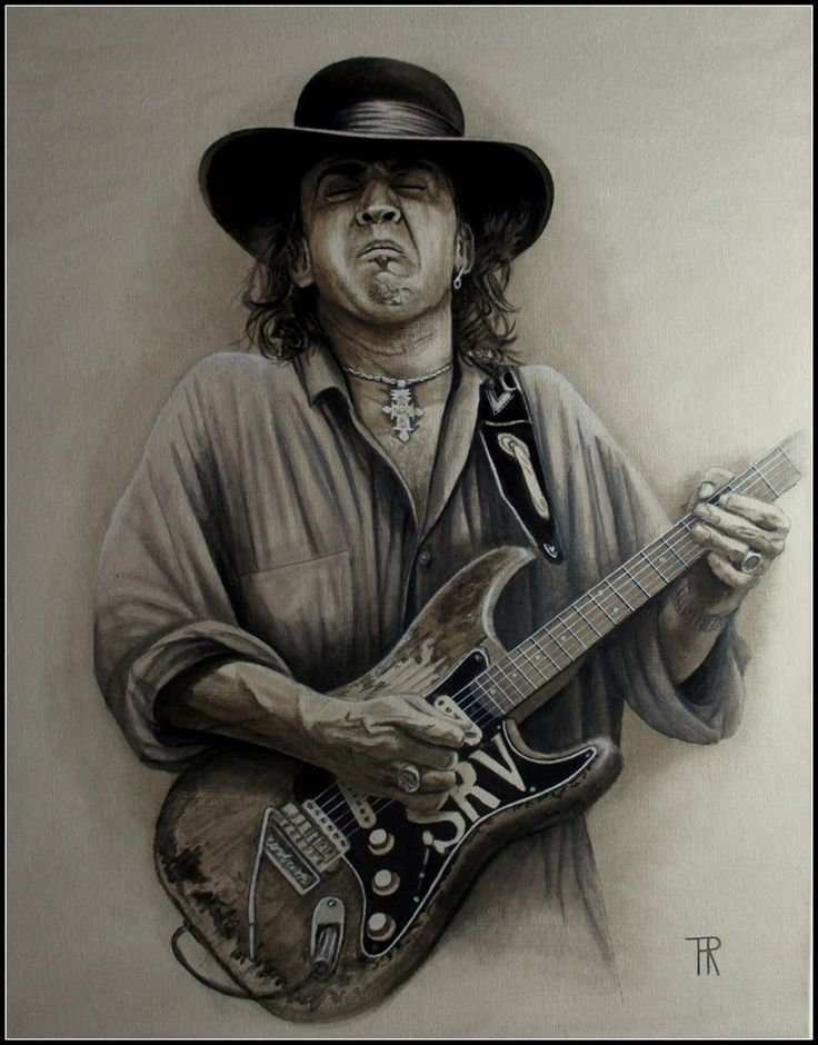 110 best images about stevie ray vaughan on pinterest for Stevie ray vaughan tattoo