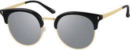 Premium Browline Sunglasses