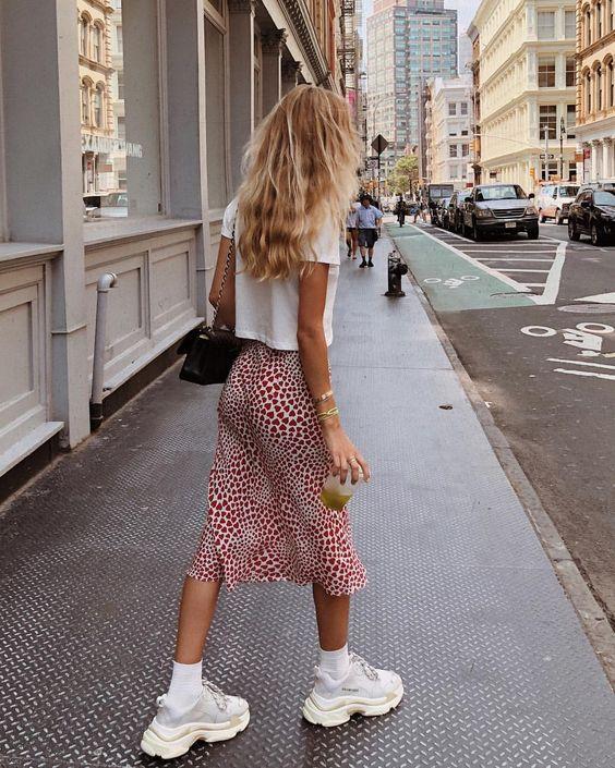 Entdecken Sie die Details, die den Unterschied zum besten Street Style machen, einzigartige Menschen mit viel Stil