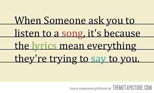 Stuck In A Country Love Song :)