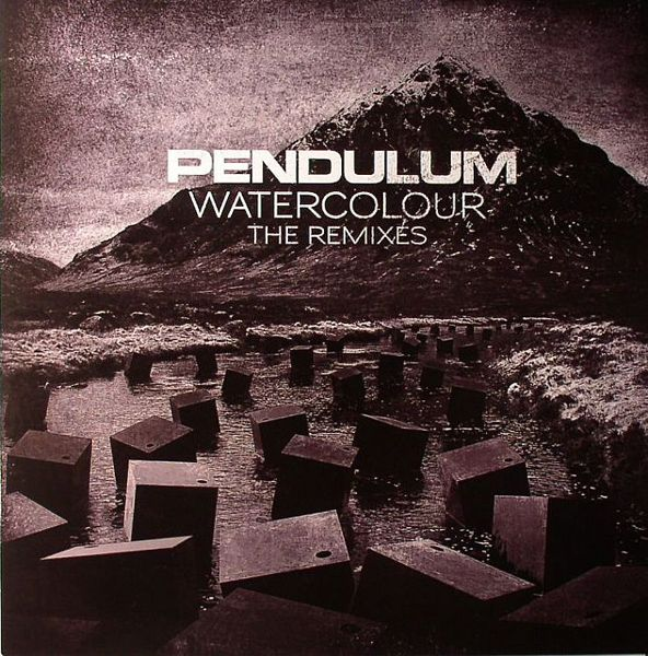 Pendulum - Watercolour (2010)