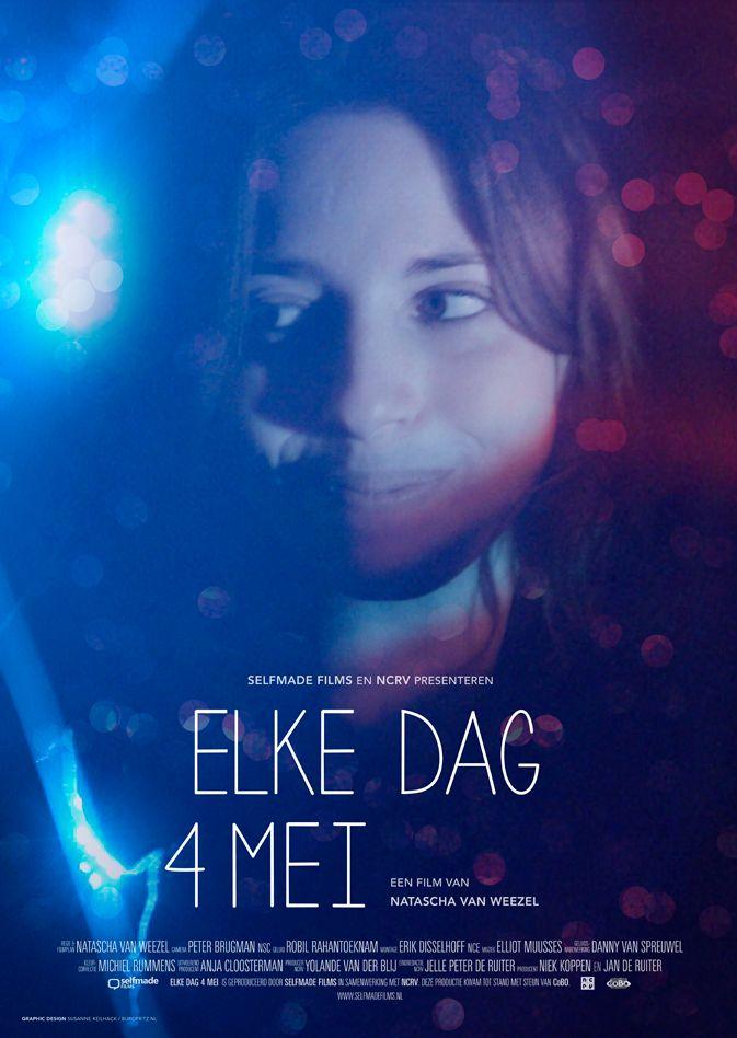 ELKE DAG 4 MEI