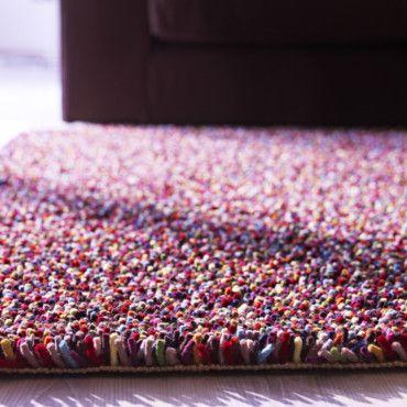Ikea - ÖRSTED: tappeto a pelo lungo.