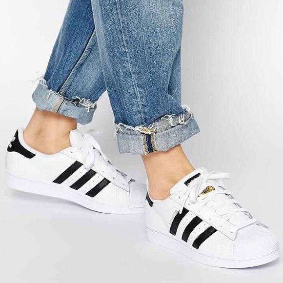 superstar adidas size 4
