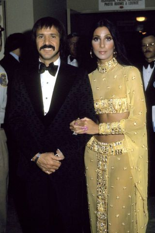 The 41 most stylish couples of ALL time: Sonny and Cher