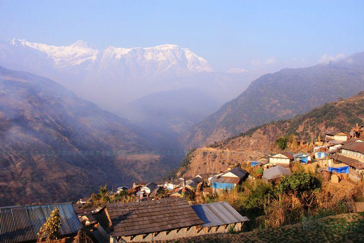 गाँउ पर्यटन प्रबर्धन मञ्च नेपाल (भिटोफ नेपाल) ले यही माघ ५ देखि ९ गतेसम्म ताङतिङ-करापुडाँडा-याङ्जाकोट होमस्टे पदमार्गको अन्वेषण भ्रमण गर्दै पदमार्ग सुचारू गराएको छ। ग्रामिण पर्यटनविद, भिटोफ कार्यसमितिका सदस्यहरू, पत्रकार, पथ प्रर्दशक, स्थानिय तथा पर्यटन ब्यवसायीको सहभागितामा उक्त पदमार्गको स्थलगत अन्वेशण गरेको हो। पोखराबाट करिब २७ कि.मि. दूरिमा रहेको ताङतिङ होमस्टेहुँदै करापुडाँडामा क्याम्पिङ गर्दै…
