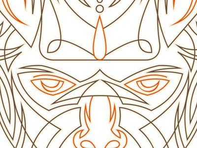 Brian Miller: Illustration Styles, Illustrations Style