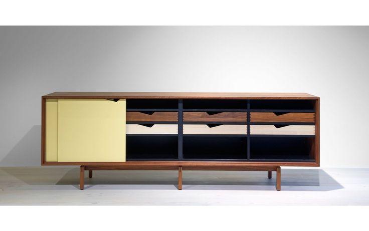 Bykato S1 Sideboard - Danish Design Co