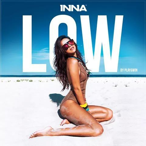 #Low #SummerDays #INNA