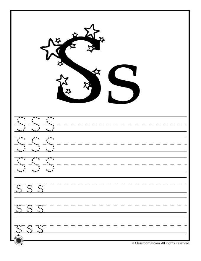 25 best images about kids worksheets on Pinterest   Letter k, Nu ...
