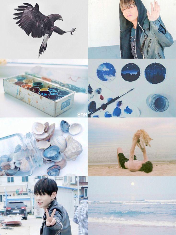 bts aesthetic   Tumblr