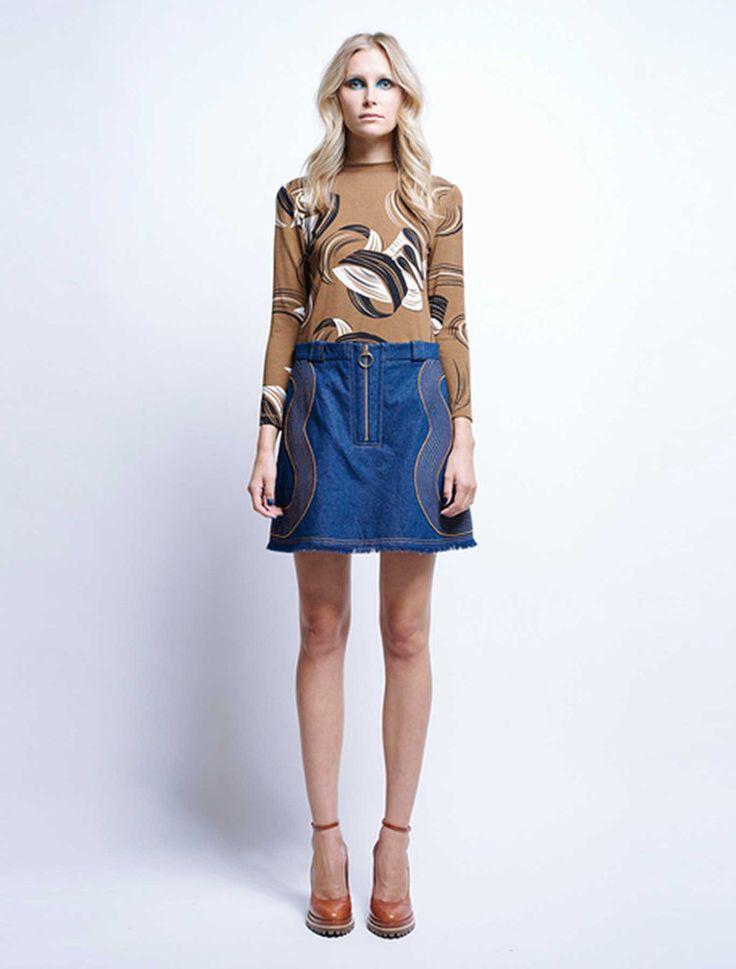Lightyear Skirt
