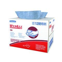 Lavete industriale cu folosinta limitata : Lavete KIMBERLY KLARK PROFESIONAL Wypall X 90 COD- 12891