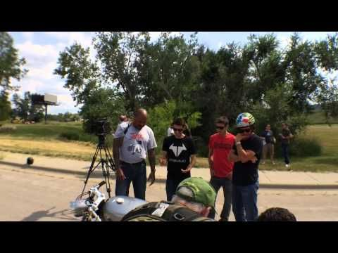 ▶ Sturgis 2014 - Behind The Scenes with the Boz Bros - YouTube