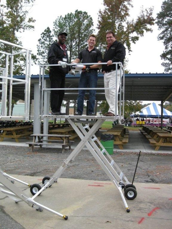 Portable Scaffolding Platform : Best decorative gable trim images on pinterest