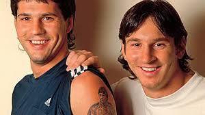 Kakak Kandung Lional Messi Kembali Tersangkut Masalah Senjata Api : Matias Messi kakak kandung Lionel Messi kembali berurusan dengan aparat hukum. Kasusnya pun serupa dengan 2008 lalu tentang kepemilikan senjata api.