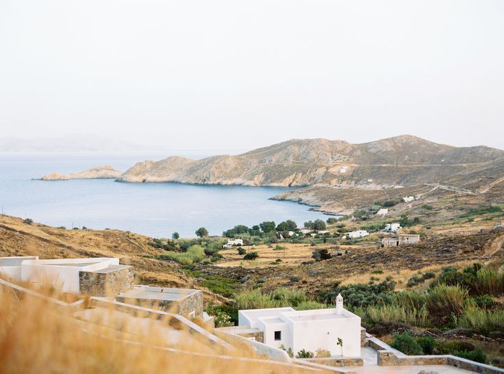 Serifos, Greece. Shot on film with a Contax645 @bubblerock