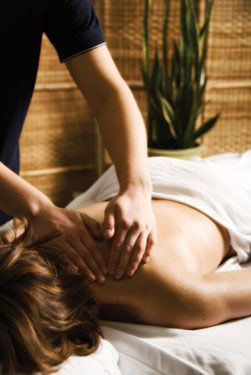 14 Massage Techniques for Health & Wellness.