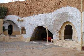 Túnez, Antigua, Arquitectura, Cultura