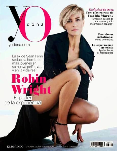 robin wright hair 2015 - Google Search