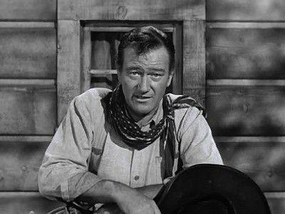 Season 1 Where the 'Duke' John Wayne introduced James Arness as Matt Dillon on Gunsmoke