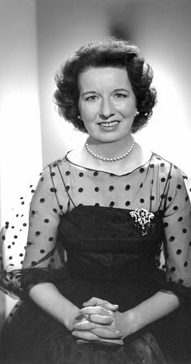 Mary Wickes, Actress:From the grand old school of wisecracking, loud and lanky Mary Wickes had few peers while forging a career as a salty scene-stealer. Her abrupt, tell-it-like-it-is demeanor made her a consistent audience favorite on every medium for over six decades. She was particularly adroit in film parts that chided the super rich or exceptionally pious, and was a major chastiser in generation-gap comedies. ...