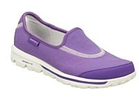 Skechers SK13510 Go Walk (Samantha) Ladies Slip-On Shoe