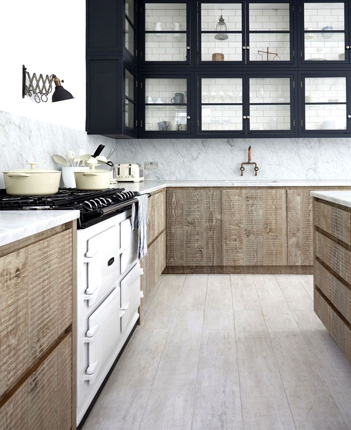 Wood Flooring Trends 2019: 57 Best Kitchen Design Trends 2018 / 2019 Images On