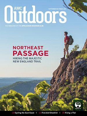 Image result for hiking magazine