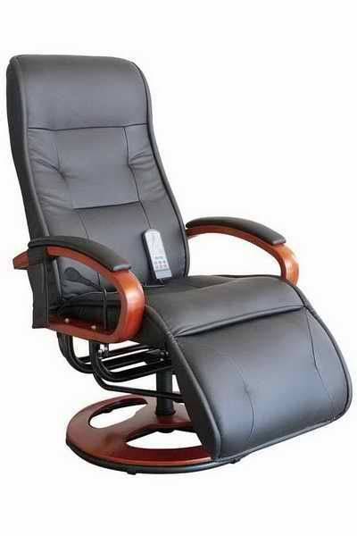 In curand pe www.scauneonline.ro, primul fotoliu recliner cu vibromasaj.