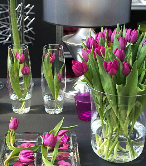 Varázslatos tavaszi dekorációk a lakásba | femina.hu