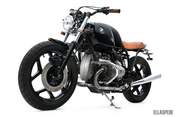 Ellaspede EB236 – BMW R65 www.ellaspede.com