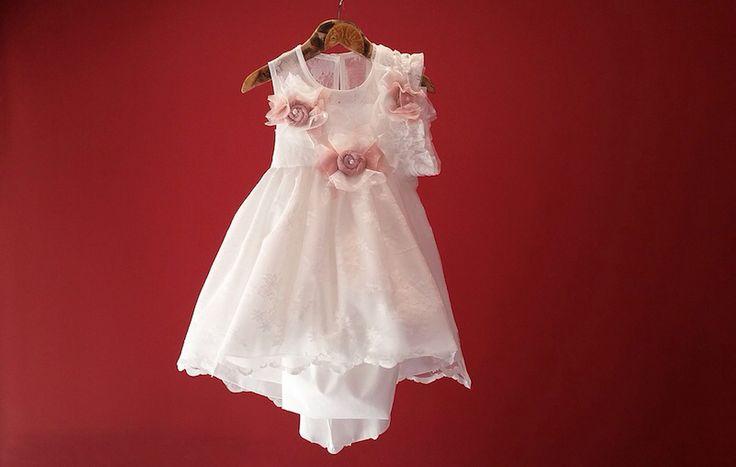Βαπτιστικα φορέματα για μοναδικές πριγκίπισσες ....!!!!