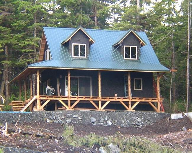 Wrap Around Porch Cabin Bing Images This Site Has Some