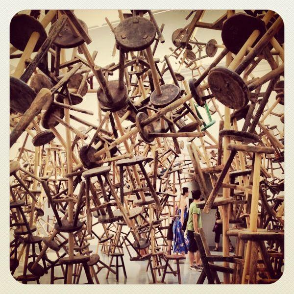 Venezia - Biennale 2013
