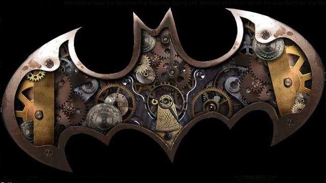 [写真] 渋カッコいい! 惜しくもボツになったスチームパンク版「バットマン」ゲームのコンセプト画像(Kotaku Japan) - エキサイトニュース