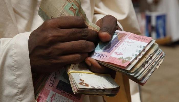 سعر الدولار اليوم السودان