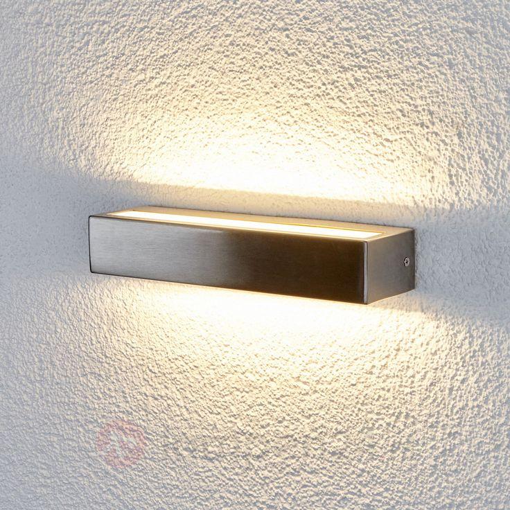 25+ melhores ideias de Lampen außen no Pinterest Lampen für - lampen ausen led