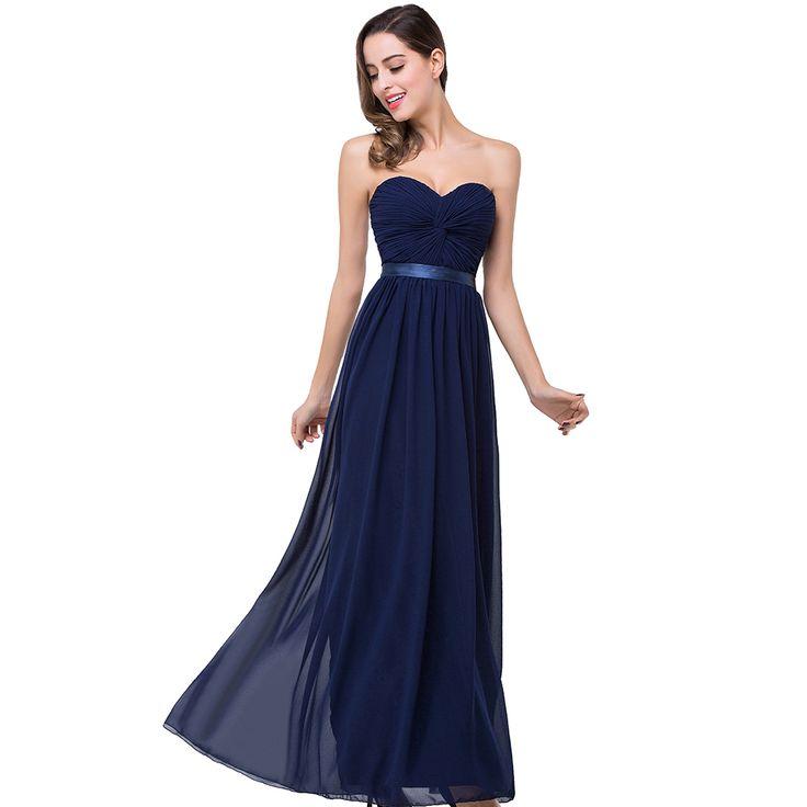 Black cheap bridesmaid dresses under 60