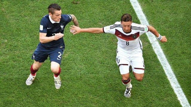 Prediksi Jerman vs Prancis 8 Juli 2016