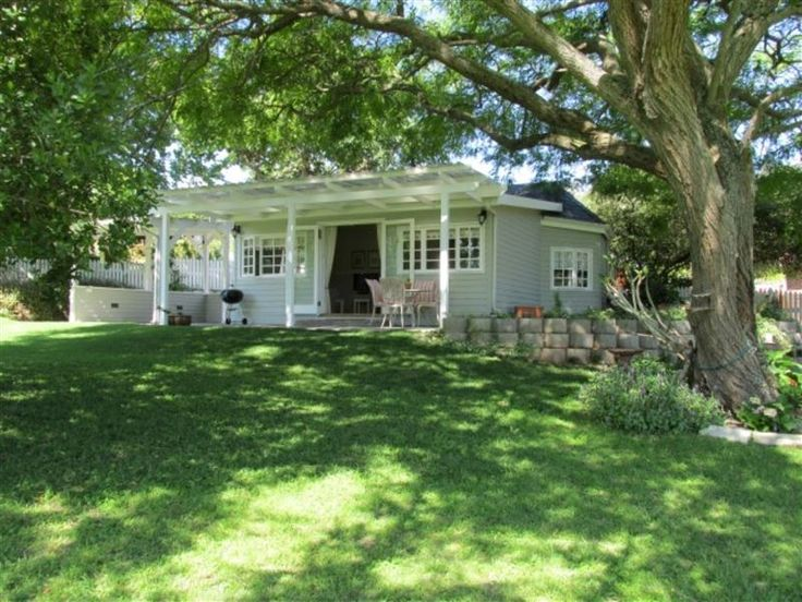 Deja Vu Cottage Accommodation Near Sedgefield, Western Cape. Just Off The  N2 In The