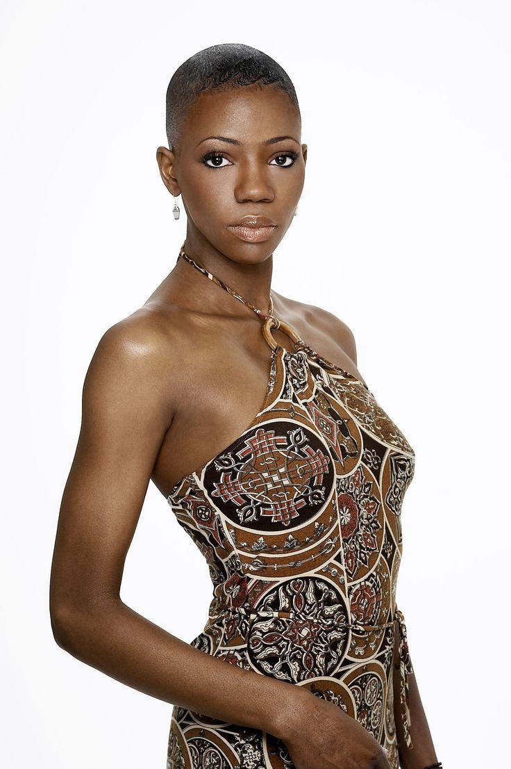 ebony top model