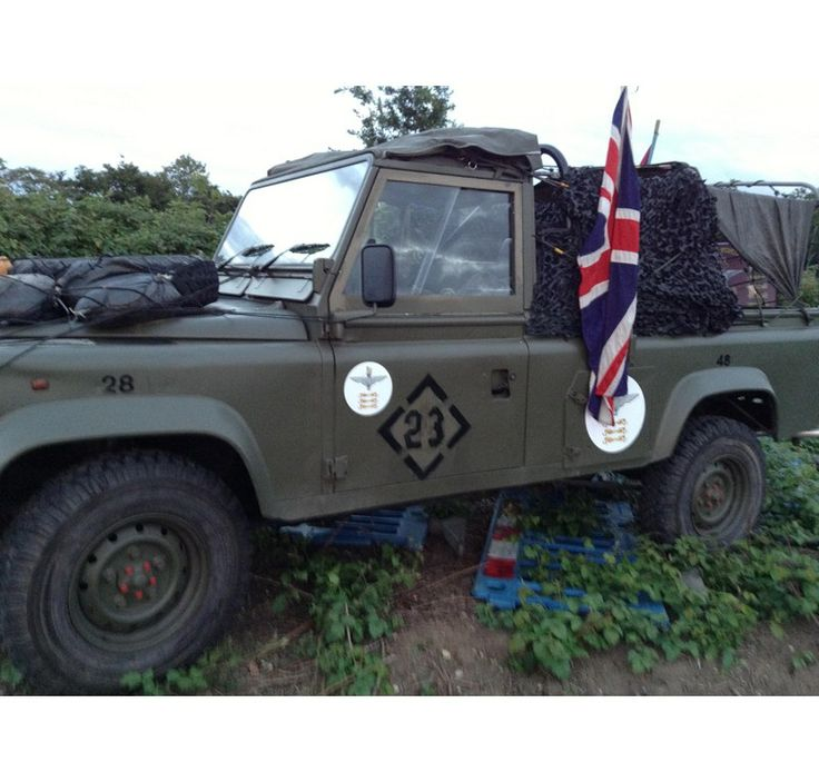 17 Best Images About Land Rovers For Sale On Pinterest