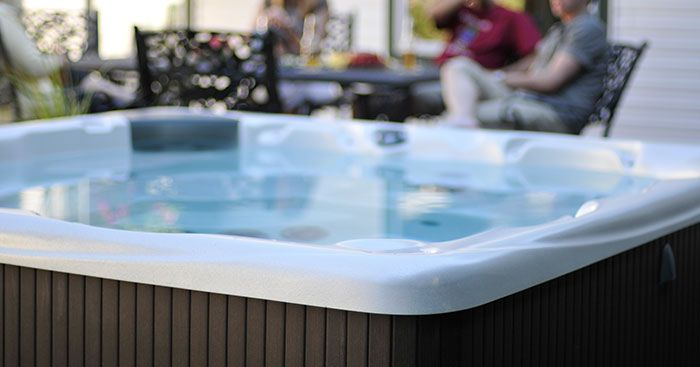 Beachcomber Hot Tubs Hot Tub Beach Combing Deep Cleaning