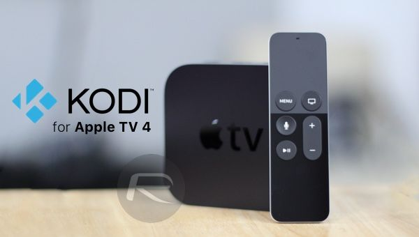 Here's a step by step tutorial on how to sideload and install Kodi on the new Apple TV 4 the easy way. No jailbreak is required for this as sideloading of apps like this is officially supported now by Apple.