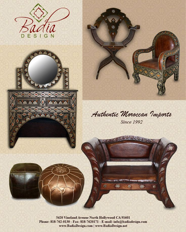 Moroccan Furniture Cheap With Image Of Moroccan Furniture Style .