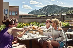 Things to do in Downtown Boulder, Colorado