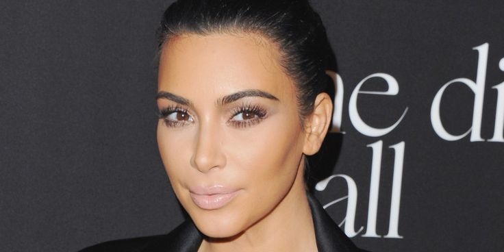 Kim Kardashian a născut un băiețel! - http://www.facebook.com/1409196359409989/posts/1502598920069732